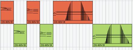 Arturia CS-80 V2 Beta 1聞き比べ